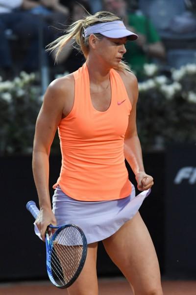 網球》衰事纏身!莎娃傷退又沒獲法網邀請
