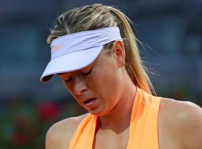 網球》美媒驚爆99%選手反對 莎娃未獲法網外卡