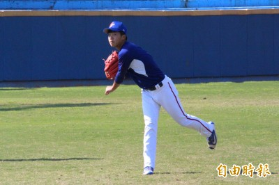棒球》呂彥青領銜世大運 港口盃、培訓隊名單出爐