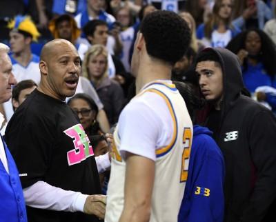 NBA》槓上厄文 球爸:你沒孩子沒媽媽沒資格批評我