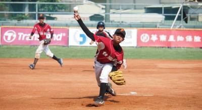 華南金控少棒》台東縣奪冠獲組訓權 U12名單出爐