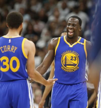 NBA》怕3-1憾事重演!格林:沒把握與騎士爭冠