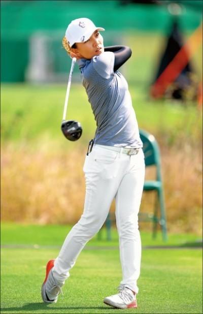 高爾夫》中京電視普利司通女子公開賽 盧曉晴獲得第2名