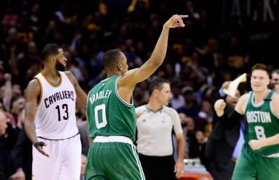 NBA》別小看他的三分 綠衫軍大鎖一數據與柯瑞並駕
