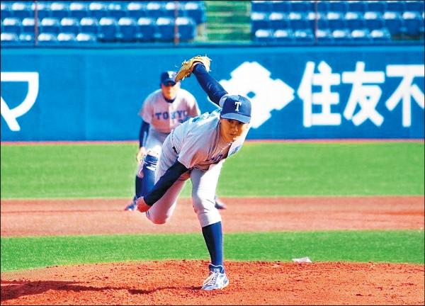 棒球追夢人》醫生重考上東大 伊藤40歲初登板