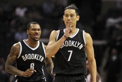NBA》適時帶動球隊 美媒評選:林書豪為最佳隊友