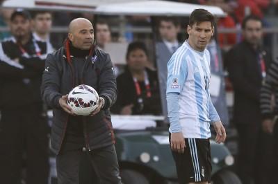 世界盃資格賽》阿根廷新帥桑保利 6月正式上任