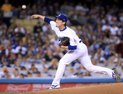 MLB》前田敲逆轉安打 日韓雙投聯手封鎖紅雀