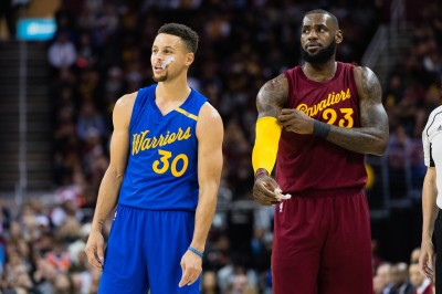 NBA》「勇騎」總冠軍賽連3年碰頭 聯盟史上頭一遭