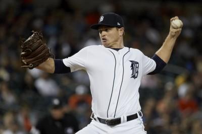 MLB》老虎戰績若不起色 球團將考慮出售球員
