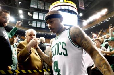 NBA》助綠衫軍打造奪冠陣容 矮湯樂意延後續約
