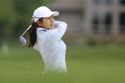 高球》LPGA Volvik錦標賽 徐薇凌第三回合並列19