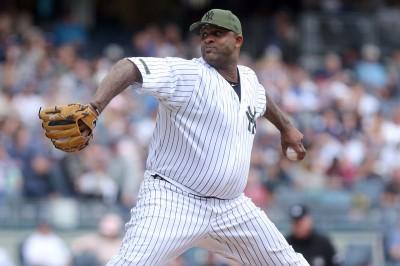 MLB》沙胖6.1局9K優質先發 洋基2安打主場摘勝(影音)
