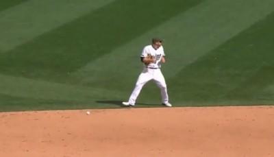 MLB》差點丟傷1.8億球星 雙城球迷被趕出場(影音)