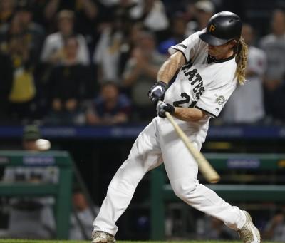 MLB》大都會轟三響無用 賈索再見安打助海盜險勝