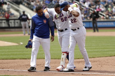 MLB》塞砲又傳大腿痠痛 歸隊時間恐再延後
