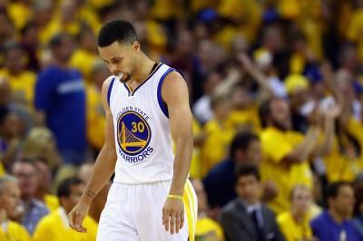 NBA》背後傳金盃太痛!柯瑞:至今仍在回想(影音)