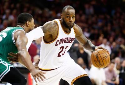 NBA》美媒實驗:讓詹皇轉29隊只有3隊沒有季後賽