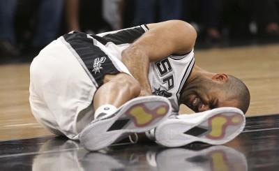 NBA》大傷不會走下坡 法國跑車:我會更強(影音)