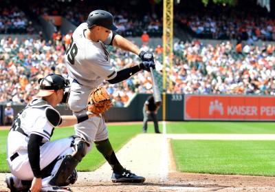 MLB》48場狂敲17轟!洋基「法官」登全壘打王(影音)