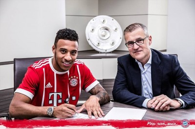 德甲》拜仁慕尼黑簽法國新星 轉會費寫隊史新高