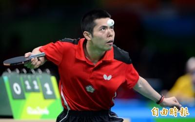 日本公開賽》莊智淵首輪爆冷 又輸給同一個人