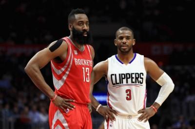 NBA》船長想跳船?美媒爆保羅將與火箭金塊會面
