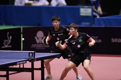 日本公開賽》不敵「韓」流 靜思配無緣爭冠
