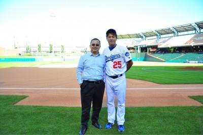 棒球》曹錦輝宣布引退 余政憲:「高苑永遠敞開雙臂歡迎他!」