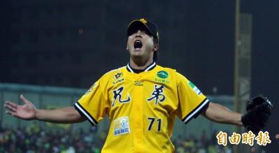 爭議的棒球路 曹錦輝09年掀中職「Come on」風潮(影音)