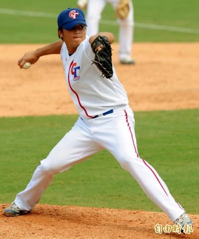 棒球》曹錦輝突宣布引退 那些國家隊的日子