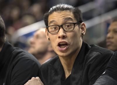NBA》籃網湖人交易案 美媒:林書豪是大輸家
