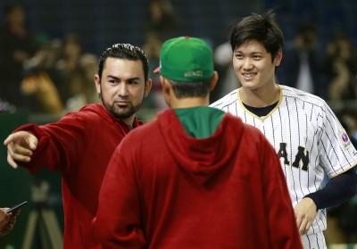 MLB》長期受背傷所苦 「A-Gon」可能退休