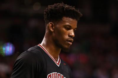 NBA》選秀日丟震撼彈 公牛送巴特勒去灰狼換第7順位