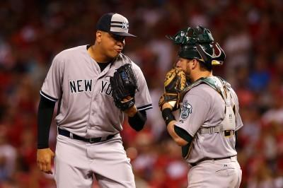 MLB》連2年入選明星賽 主戰捕手竟遭DFA