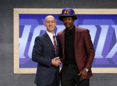 NBA》第4順位去太陽 J.傑克森:要讓錯過我的球隊後悔
