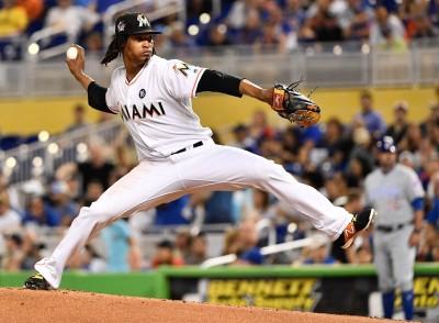 MLB》變化球使用率近6成 馬林魚奇兵讓小熊頻揮空(影音)