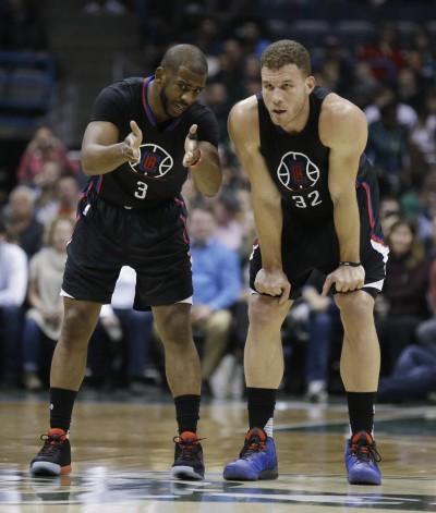 NBA》幹籃哥跳脫合約 竟是因不想跟CP3同隊?