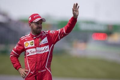 F1》「先幫法拉利爭冠」維特爾今夏決定未來?