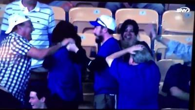 MLB》球比小孩重要 天兵爸一秒激怒老婆(影音)