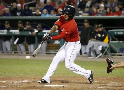 MLB》林子偉突飛猛進 外媒:比預期還早升大聯盟