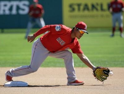 MLB》從2A跳級大聯盟 林子偉:不敢相信