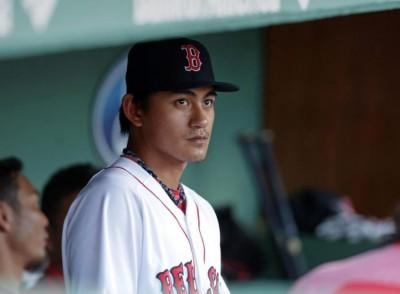 MLB》紅襪內野傷兵多 林子偉要把握機會