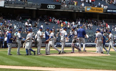 MLB》加快比賽節奏 小聯盟將試行「突破僵局制」