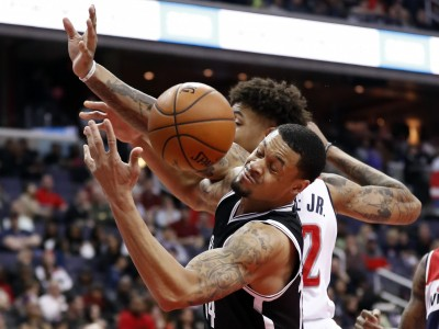 NBA》今夏準備獵人頭 籃網放掉防守悍將