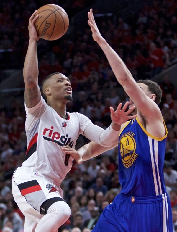 NBA》不屑抱團 里拉德:寧可自己變強擊敗超級球隊