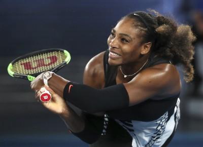 網球》被麥肯羅評論 小威廉絲:不要提到我的名字