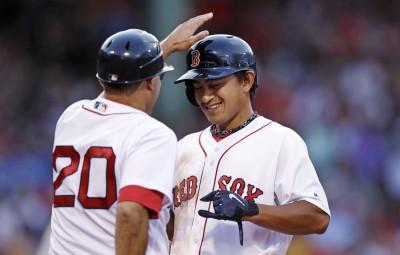 MLB》「台灣國家隊的三壘手」 美媒專文介紹林子偉