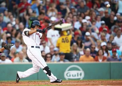 MLB》林子偉先發處女秀 紅襪教頭點出最滿意之處