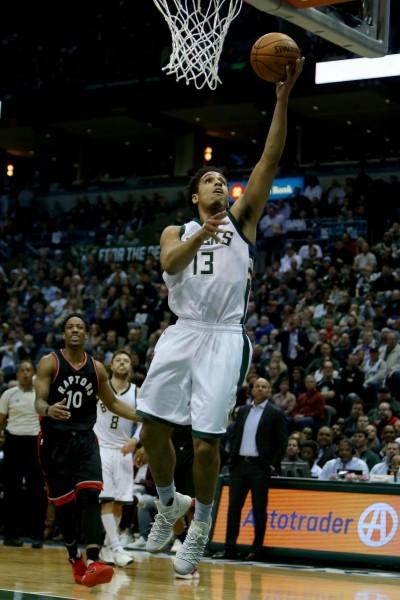NBA》年度最佳新秀 公鹿布洛格登寫聯盟紀錄